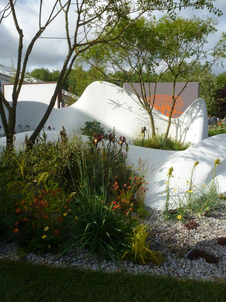 Fernando Gonzalez's Garden