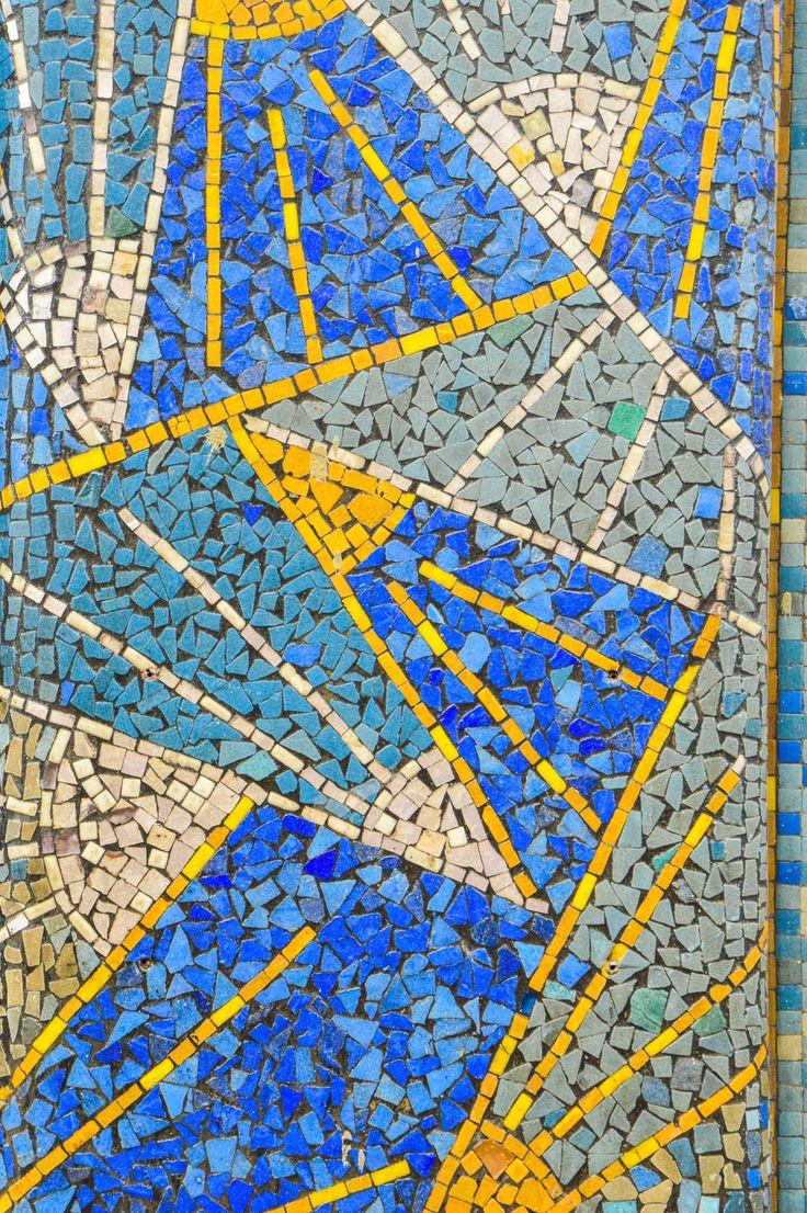 1084 best murals and mosaics images on pinterest. Black Bedroom Furniture Sets. Home Design Ideas