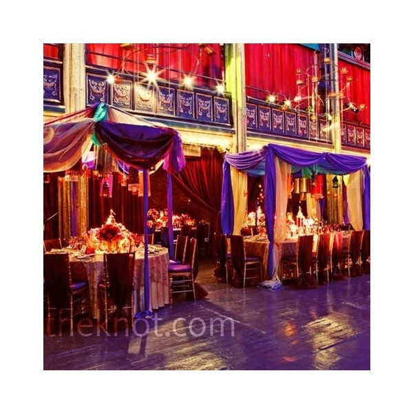 Real weddings a moroccan themed wedding in new york city ny real weddings a moroccan themed wedding in new york city ny moroccan reception decor found on polyvore desi inspirations pinterest themed junglespirit Gallery