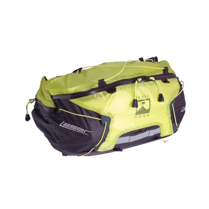 Terra Nova Laser 6L Waist Pack | Ultralight Outdoor Gear