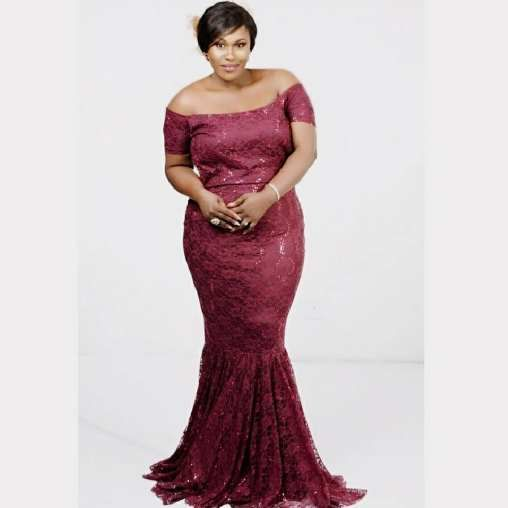 Uche Jombo Celebrates 38th Birthday In A Grand New Style