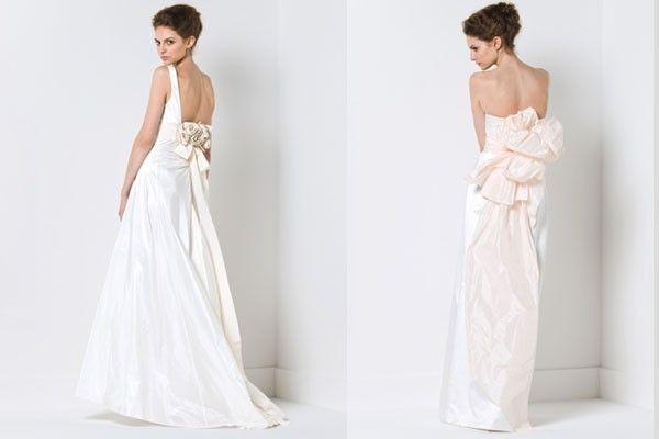 Stilisti piu famosi di abiti da sposa