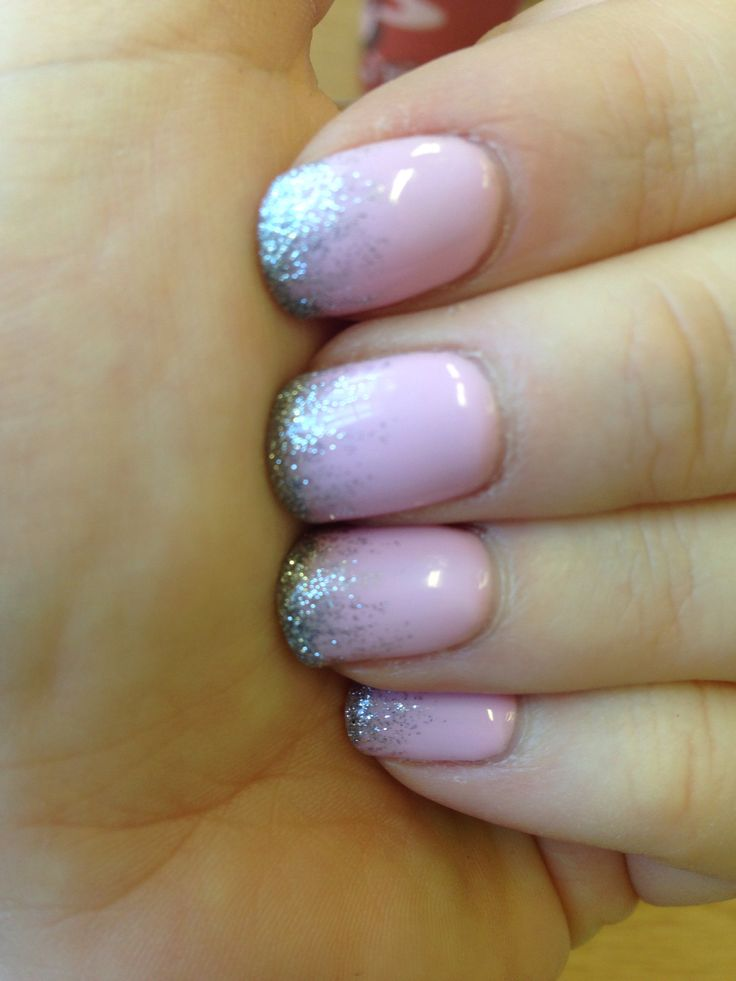 The 25 best calgel nails ideas on pinterest neutral nail pretty calgel nails prinsesfo Gallery