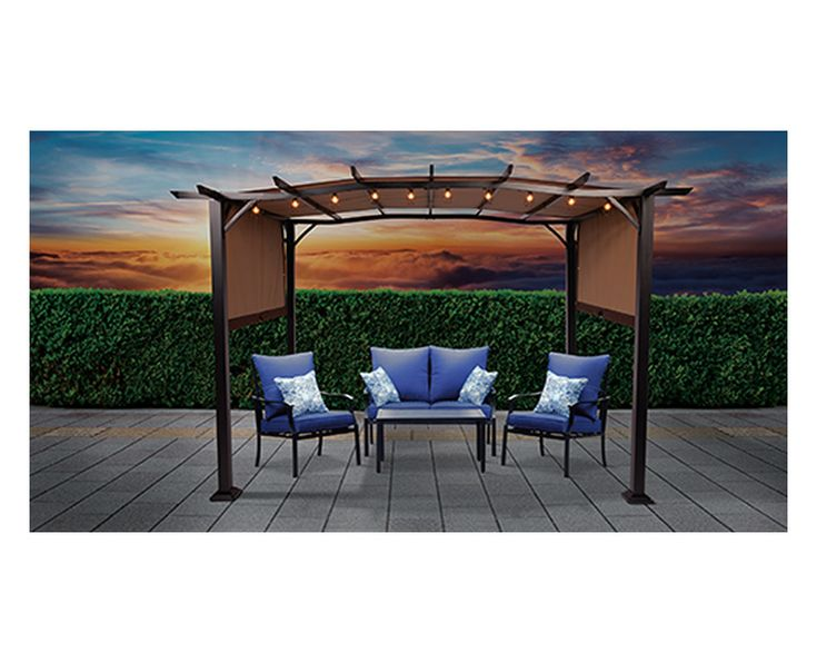 Can You Afford To Miss This Aldi Garden Furniture Range Diy