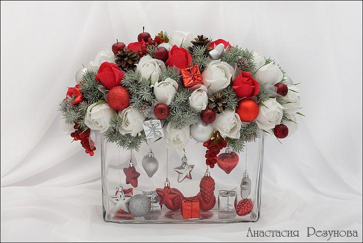 Gallery.ru / Рождественское утро - Новый год - rezunova