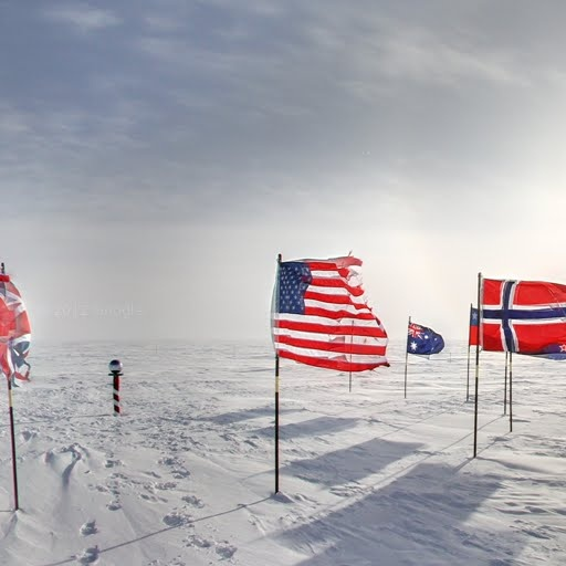 127 best South Pole images by James McCallum on Pinterest ...