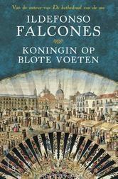 Koningin op blote voeten ebook by Ildefonso Falcones