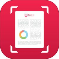 Scanbot 6 - PDF Document & QR-Code Scanner by doo GmbH