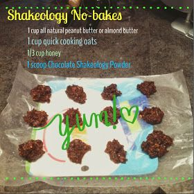 Core De Force | Country Heat | What is a Beachbody Coach | Where To Buy Shakeology | 21 Day Fix: Shakeology No-Bake Cookies