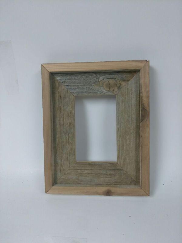 16 besten picture frames Bilder auf Pinterest | Scheunenholz, Holz ...