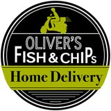 Oliver's Fish and Chips - Hampstead Fish and Chips - London Fish and Chips