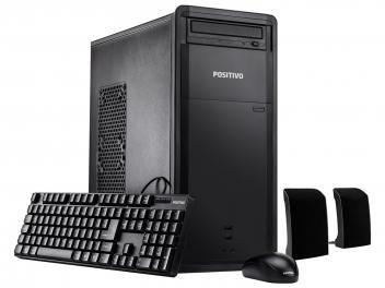 Computador Positivo Premium DR8560 Intel Core i5 - 4GB 1TB Windows 10