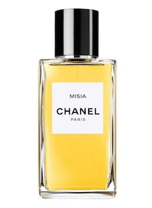 Misia by Chanel - Chanel launches a new edition within the collection Les Exclusifs de Chanel in March 2015. It is a feminine scent called Misia, named after Misia Sert, a good friend of Coco Chanel and pianist of artistic origin who owned a saloon in Paris and was a muse for many artists of that period. The fragrance is for the free, modern and confident woman.