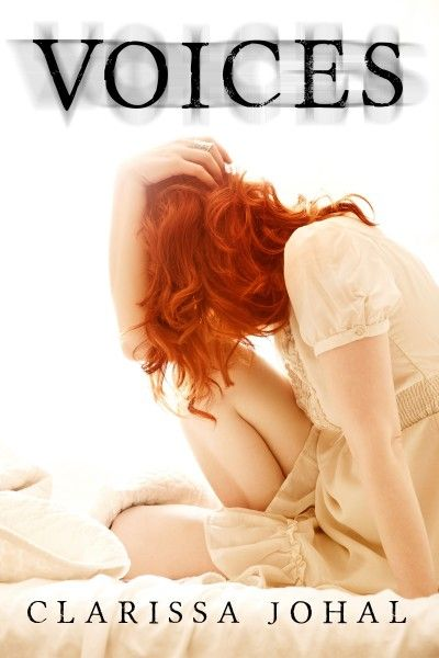 VOICES - Claim a free copy of my book from @instafreebie!  #paranormal #suspense #review