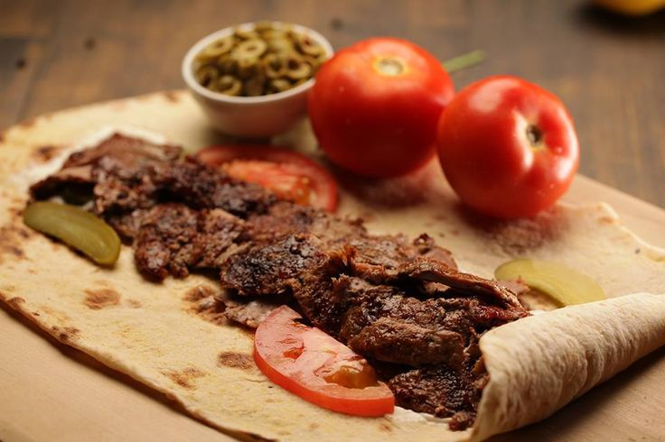 #Turkish #doner is just incredible.So many versions to enjoy it. Come and try our #traditional Turkish doner !!