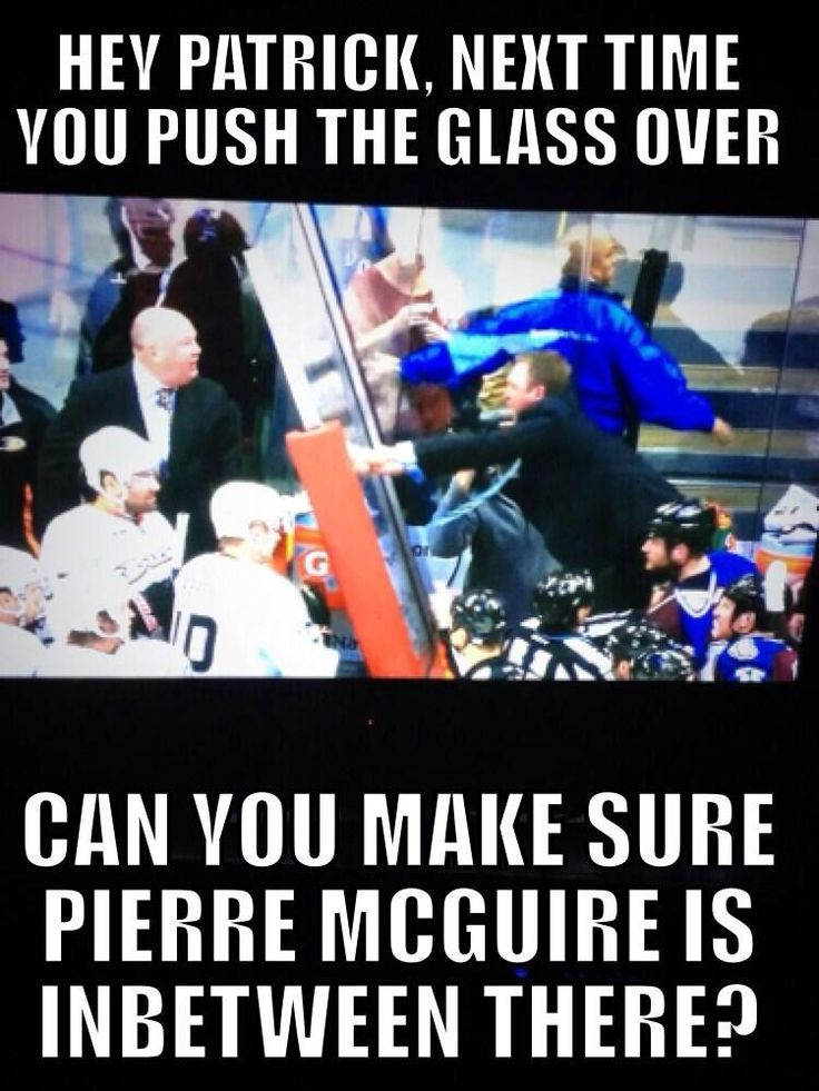 Mean, but honest. #NHL  ... Watch Hockey on your mobile FREE : http://www.amazon.com/gp/mas/dl/android?asin=B00FVD65JG