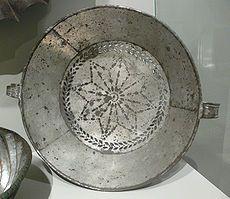 Criba - Wikipedia, la enciclopedia libre