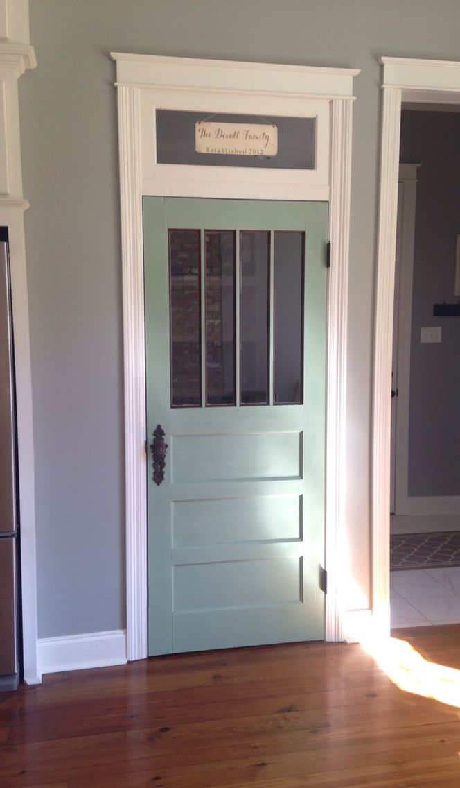 Best 25+ Painted pantry doors ideas on Pinterest ...