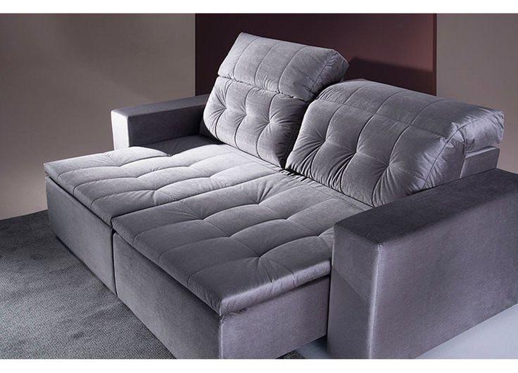 28 melhores imagens de Sofas no Pinterest Sala de estar - moderne modulare kuche komfort