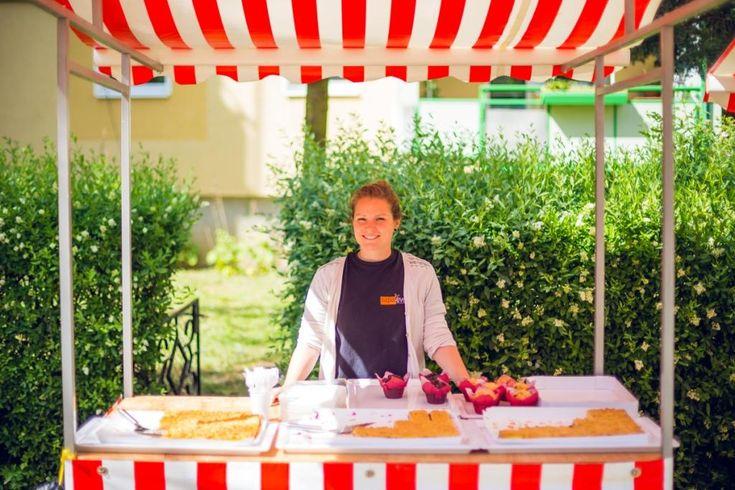 Sommerfest von GCP in Neubrandenburg