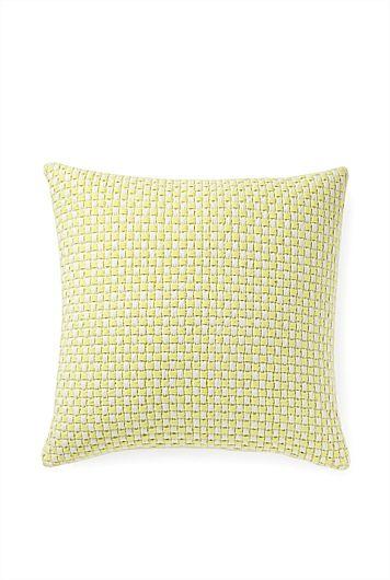 Pelle Cushion