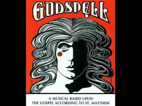 Godspell (Full Album) - Stephen Schwartz 1973 - YouTube