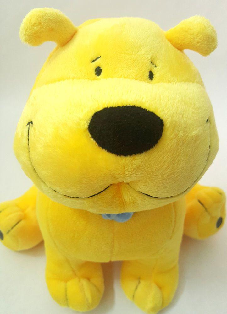 Clifford The Big Red Dogs T BONE Stuffed Plush Animal Norman Bradwell Kohls 9 DogPlush AnimalsBean BagsKohlsEarly