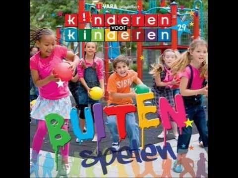 Kinderen voor Kinderen 29 - Buiten spelen
