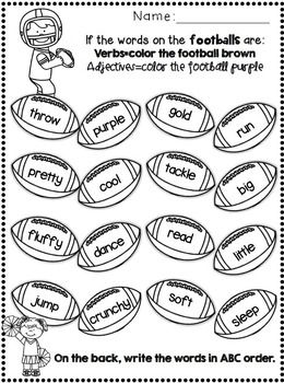 628 best Second grade literacy/ word work images on