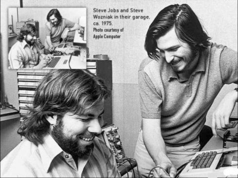 Early Apple Computer