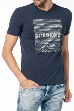 Iceberg Erkek Lacivert T-shirt https://modasto.com/iceberg/erkek-ust-giyim-t-shirt/br1960ct88