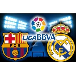 El Clasico tickets: FC Barcelona v/s Real Madrid CF at Camp Nou on 22/03/2015  Wrought through with political overtones, El Clásico, Barcelona vs Real Madrid is the biggest and possible most important fixture on the world football calendar. This is one match up you do not want to miss, so get your El Clásico tickets now!  www.footy-legend.com