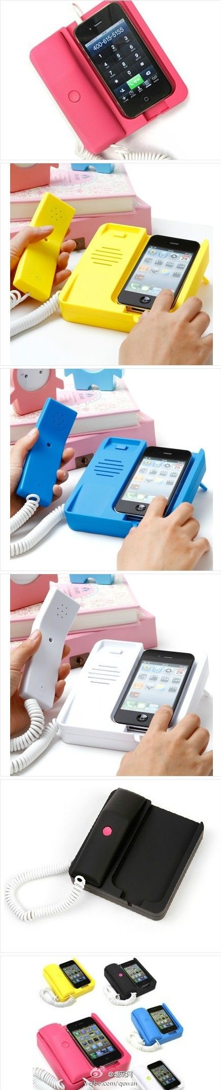 iPhone Accessory need for Evan & myself, I always press my cheek to screen when having long conversations