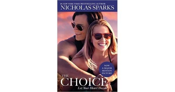The Choice Book Review