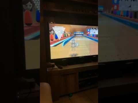 Perfect score wii sports resort 100 pin game bowling - (More info on: https://1-W-W.COM/Bowling/perfect-score-wii-sports-resort-100-pin-game-bowling/)