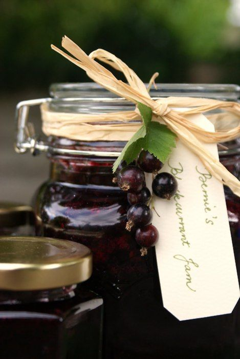 Farm made Jam - who doesn't want this! Have fun with the packaging- buy some burlap and a fun gift tag to write a note.