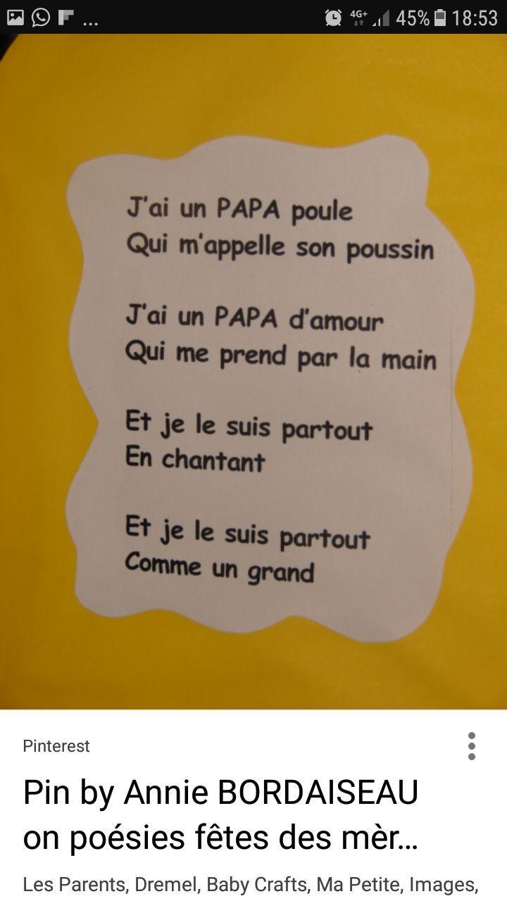 épinglé Par Muriel Sur Enfants Fête Des Pères Fête Des