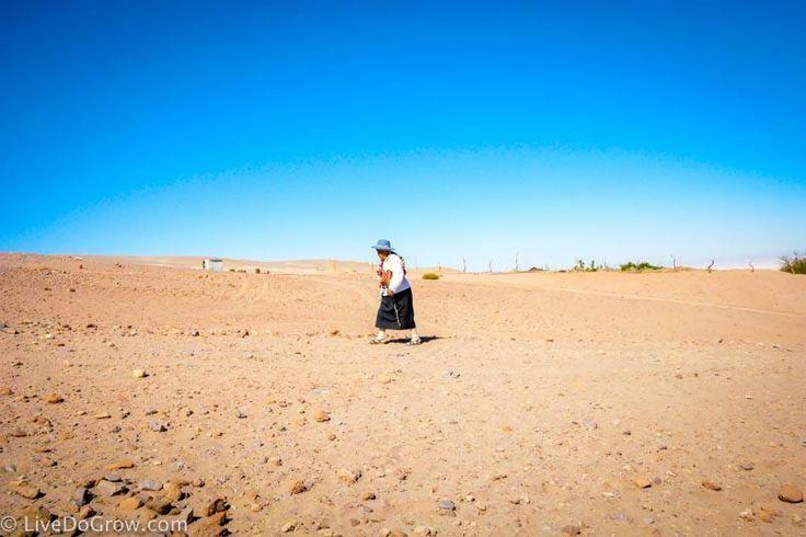 18 Beautiful Photos That Will Make You Want to Travel to the Atacama Desert