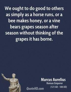 Marcus Aurelius Quotes   QuoteHD