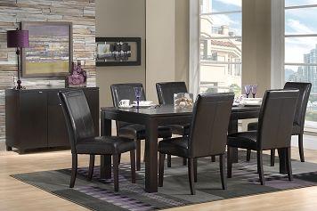 Dining Room Furniture-The Gateau Collection-Gateau Table