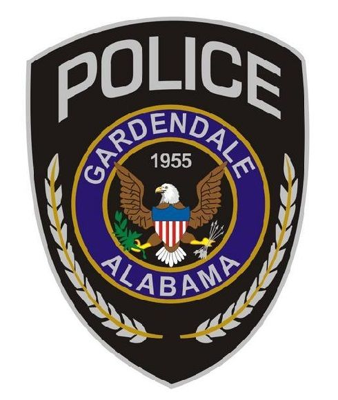 Saraland Police Department: 32 Best Police Patches Images On Pinterest