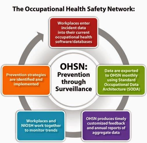 Health, Safety And The Environment (HSE): Occupational