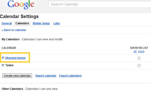 An Executive Assistant | View Google Calendar (.iCAL) in Outlook 2010