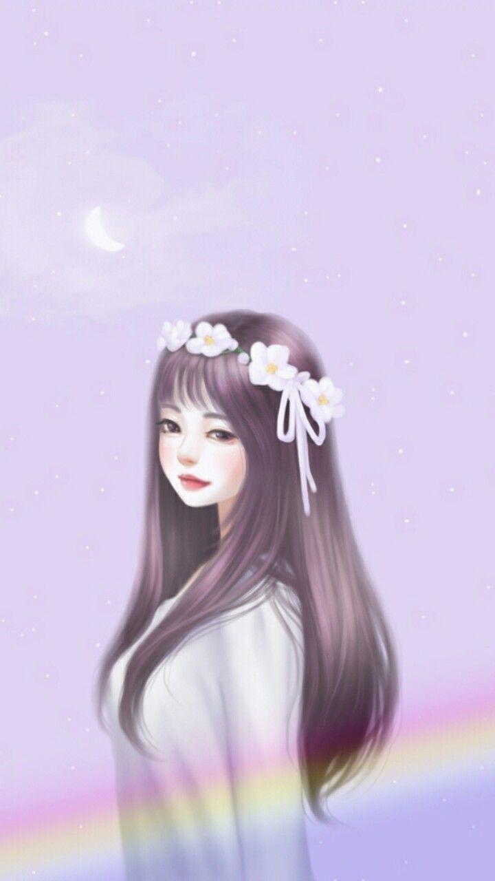 Enakei Seni Digital Ilustrasi