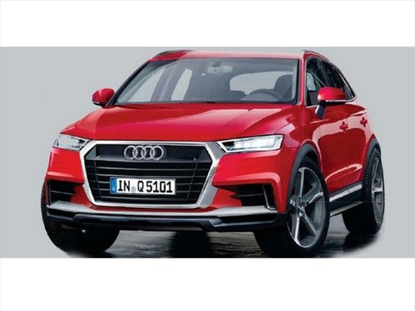 Audi new model of 2017 Audi Q5 Latest New Car Reviews