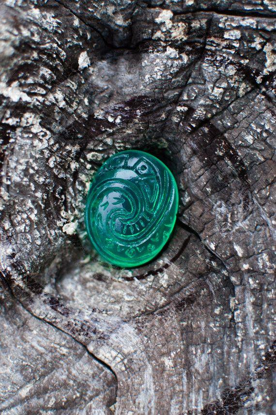 Moana Heart of Te Fiti Replica by ShinkaStudiosCosplay on Etsy