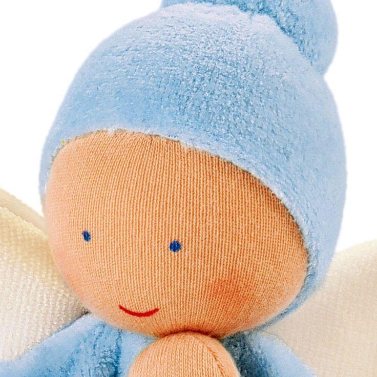 Blue Angel Nicki Baby Doll