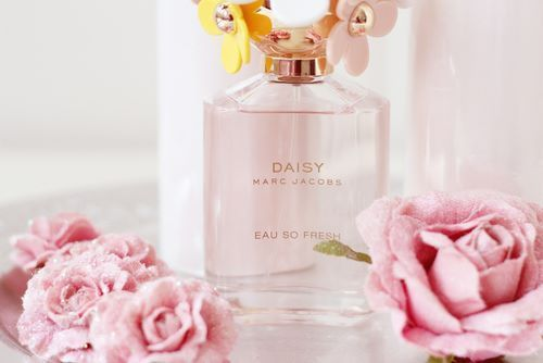 ♥ great gift for mom ~ Marc Jacobs Daisy