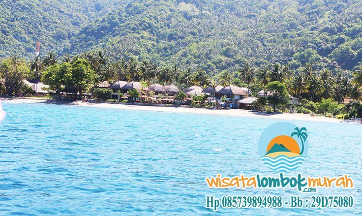 Ini dia nih salah satu keindahan alam Lombok yang Menakjubkan, panorama alam yang indah dan wisata bawah lautnya yang cantik dan menakjubkan.  Ada yang pernah kesini gak ?  #wisatagiliair #giliair #giliairlombok #lombok #gililombok #wisatalombok