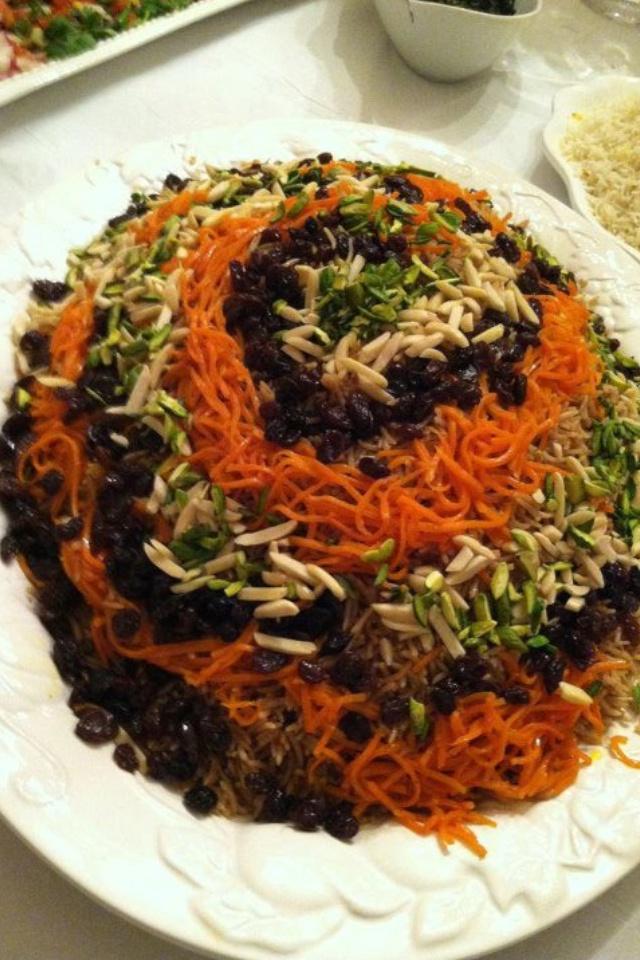 391 best afghan food images on pinterest kitchens for Afghanistan cuisine food